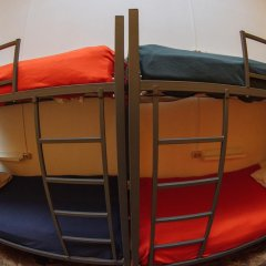 Хостел Уголок Номер Эконом с разными типами кроватей фото 4