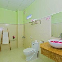 Отель Hoi An Life Homestay 2* Стандартный номер с двуспальной кроватью фото 3