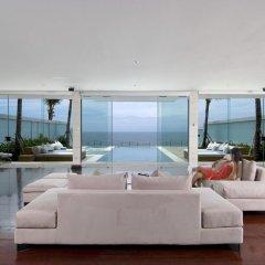 Отель C151 Smart Villas Dreamland 5* Вилла с различными типами кроватей фото 9