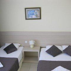 Safak Beach Hotel 2* Стандартный номер фото 20