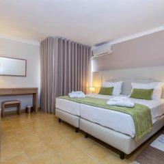 Santa Eulalia Hotel Apartamento & Spa 4* Люкс с двуспальной кроватью фото 7