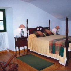 Отель Casa do Torno Стандартный номер с различными типами кроватей