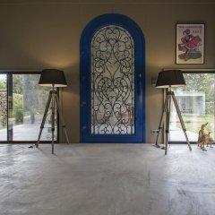 """Отель Anwesen """"Refuge Astrolabe"""" интерьер отеля фото 2"""