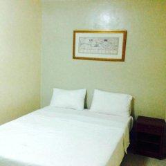 Отель The Nelson Guest House Pattaya Стандартный номер с различными типами кроватей фото 18