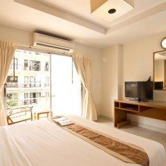 Отель Bella Villa Prima 3* Стандартный номер фото 6