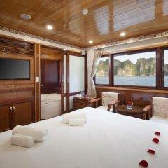 Отель Royal Wings Cruise 5* Стандартный номер с различными типами кроватей фото 13