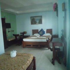 Отель Bora Sky Hotel Филиппины, остров Боракай - отзывы, цены и фото номеров - забронировать отель Bora Sky Hotel онлайн комната для гостей фото 5