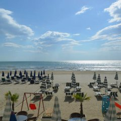 Отель Guesthouse Aliger пляж фото 2