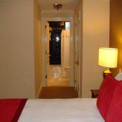 Fitzpatrick Grand Central Hotel 4* Номер Делюкс с различными типами кроватей фото 5