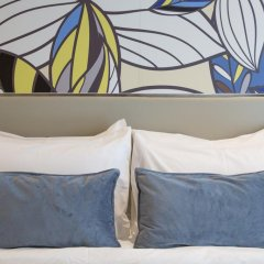 Hotel Bencoolen@Hong Kong Street 4* Представительский номер с различными типами кроватей фото 4