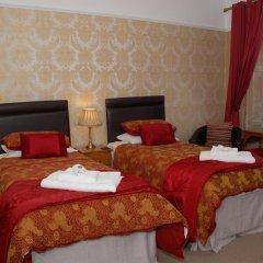 Отель Lynwood Guest House комната для гостей фото 5