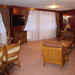Гостиница Навигатор 3* Люкс с различными типами кроватей фото 2