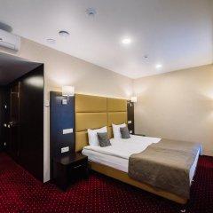 Гостиница Премьер 4* Стандартный номер с различными типами кроватей фото 7