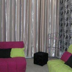 Хостел Радужный комната для гостей