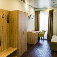 Гостиница Невский Берег Люкс с двуспальной кроватью фото 11