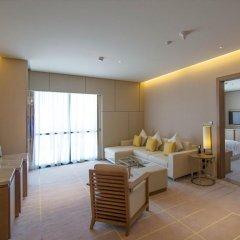 Отель Hyatt Regency Dubai Creek Heights фото 5
