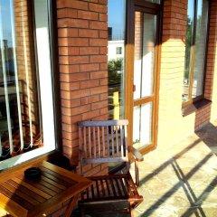 Sunday Hotel Бердянск балкон