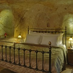 Dere Suites Boutique 4* Люкс с различными типами кроватей фото 2
