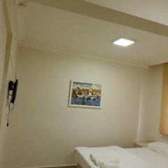 Отель Stad Pansiyon Стандартный номер с различными типами кроватей фото 6