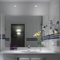 Отель Parador de Carmona ванная фото 2