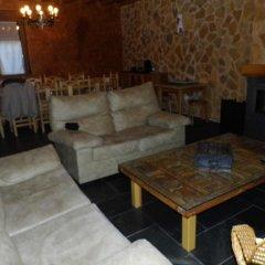 Отель La Frailona Коттедж с различными типами кроватей фото 5