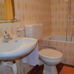 Отель Gemassenhof Горнолыжный курорт Ортлер ванная