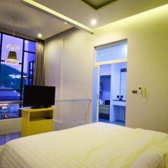 Отель ONELOFT 4* Люкс фото 2