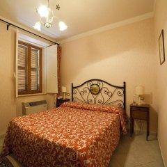 Ristorante Hotel Enoteca La Luma 3* Стандартный номер фото 9