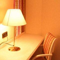 Отель Sunotel Junior 2* Стандартный номер фото 20