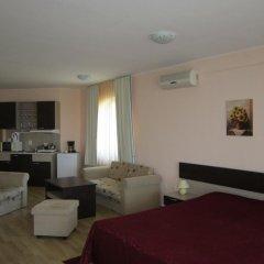 Apart Hotel Vechna R Солнечный берег комната для гостей фото 4
