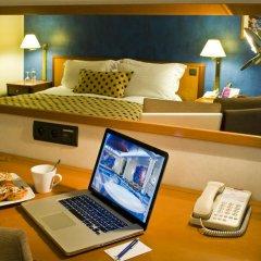 Radisson Collection Hotel Warsaw 5* Стандартный номер с различными типами кроватей фото 2
