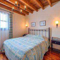 Zacosta Villa Hotel 4* Стандартный номер фото 3