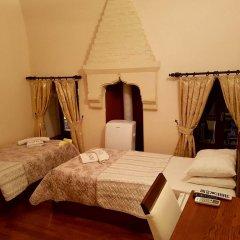 Tashan Hotel Edirne 3* Стандартный номер фото 3