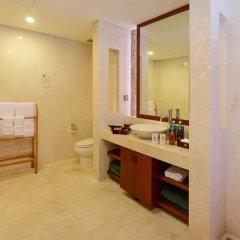 Отель Secret Garden Villas-Furama Beach Danang 3* Вилла с различными типами кроватей фото 4