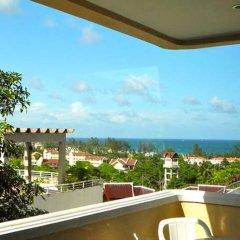 Отель Pacific Club Resort 4* Люкс 2 отдельные кровати фото 5