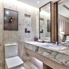 Отель Doubletree By Hilton Sukhumvit 5* Номер Делюкс