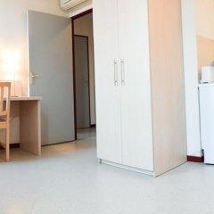 Отель Residhotel Central Gare 3* Студия с различными типами кроватей фото 4