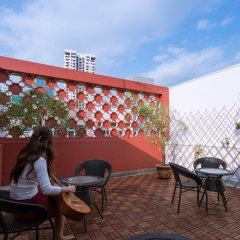 Отель Beds & Dreams Inn @ Clarke Quay фото 4