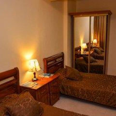 Sanahin Bridge Hotel 3* Стандартный номер разные типы кроватей