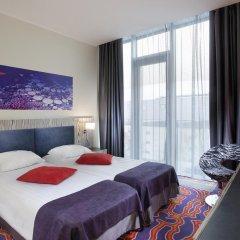 Отель Tallink Spa And Conference 4* Стандартный номер фото 3