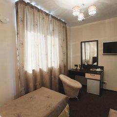 Гостевой Дом Вилла Айно 3* Стандартный номер с двуспальной кроватью фото 2