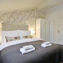 Отель Ellingsens Pensjonat 3* Стандартный номер с различными типами кроватей фото 3