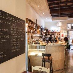 Отель Le Clarisse al Pantheon Италия, Рим - отзывы, цены и фото номеров - забронировать отель Le Clarisse al Pantheon онлайн гостиничный бар