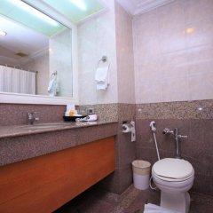Отель Forum Park 4* Люкс фото 2
