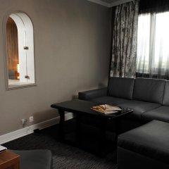 Отель Атлантик 3* Апартаменты с различными типами кроватей фото 14