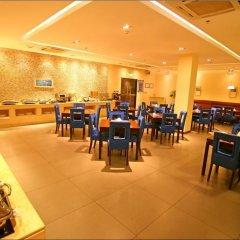 Отель Yitel Collection Xiamen Zhongshan Road Seaview Сямынь питание