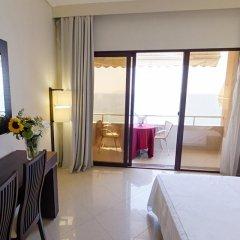 Hotel New York 4* Номер Делюкс с различными типами кроватей фото 5