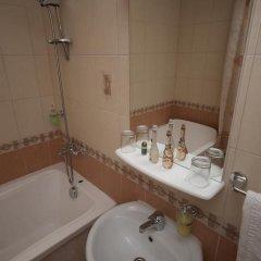 Апартаменты Гостевые комнаты и апартаменты Грифон Стандартный номер с различными типами кроватей фото 28