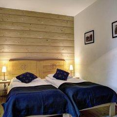 Отель Willa Czarniakowka комната для гостей