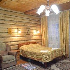 Гостевой Дом Захаровых Номер категории Эконом с различными типами кроватей фото 18